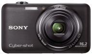 Цифровой фотоаппарат Sony Cyber-shot DSC-WX7 Black (DSCWX7B.CEE2)