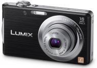 �������� ����������� Panasonic LUMIX DMC-FS18 Black (DMC-FS18EE-K)