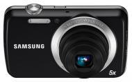 Цифровой фотоаппарат Samsung PL20 Black (EC-PL20ZZBPBRU)
