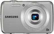 Цифровой фотоаппарат Samsung PL20 Silver (EC-PL20ZZBPSRU)