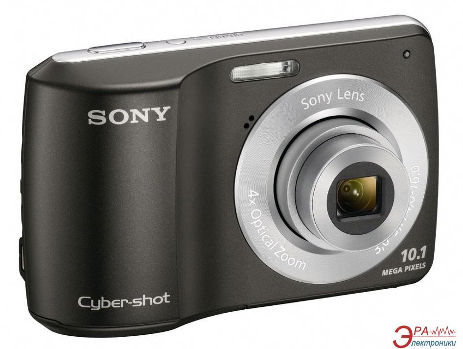 Цифровой фотоаппарат Sony Cyber-shot DSC-S3000 Black (DSCS3000B.CEE2)