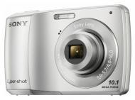 Цифровой фотоаппарат Sony Cyber-shot DSC-S3000 Silver (DSCS3000S.CEE2)