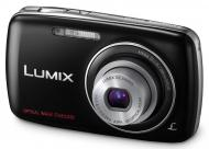 �������� ����������� Panasonic LUMIX DMC-S3 Black (DMC-S3EE-K)