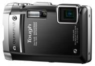 �������� ����������� Olympus TG-810 Black (N4298892)