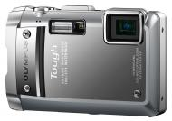 Цифровой фотоаппарат Olympus TG-810 Silver (N4298792)