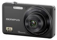 Цифровой фотоаппарат Olympus VG-110 Black (N43001692)