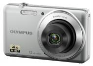Цифровой фотоаппарат Olympus VG-110 Silver (N4301592)