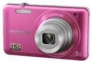 Цифровой фотоаппарат Olympus VG-130 Pink (N4296692)