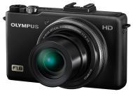 Цифровой фотоаппарат Olympus XZ-1 Black (N3869492)