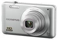 �������� ����������� Olympus VG-120 Silver
