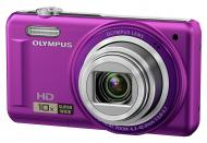 Цифровой фотоаппарат Olympus VR-310 Purple