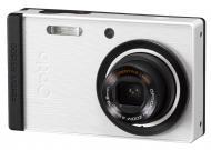 Цифровой фотоаппарат Pentax Optio RS1500 White (15952)