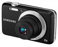 Цифровой фотоаппарат Samsung ES80 Black (EC-ES80ZZBPBRU)
