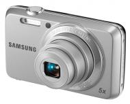Цифровой фотоаппарат Samsung ES80 Silver (EC-ES80ZZBPSRU)