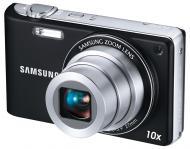 Цифровой фотоаппарат Samsung PL210 Black (EC-PL210ZBPBRU)
