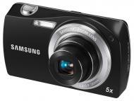 Цифровой фотоаппарат Samsung ST6500 Black (EC-ST6500BPBRU)