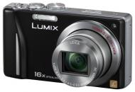 �������� ����������� Panasonic LUMIX DMC-TZ18 Black (DMC-TZ18EE-K)