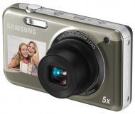 Цифровой фотоаппарат Samsung PL120 Silver (EC-PL120ZBPSRU)