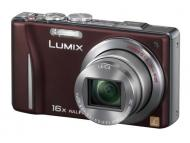 �������� ����������� Panasonic LUMIX DMC-TZ20 Brown (DMC-TZ20EE-T)