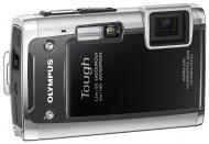 Цифровой фотоаппарат Olympus TG-610 Black