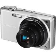 Цифровой фотоаппарат Samsung PL200 Silver (EC-PL200ZBPSRU)