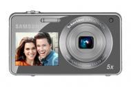 Цифровой фотоаппарат Samsung ST700 Silver (EC-ST700ZZBRSRU)