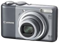 �������� ����������� Canon PowerShot A2000 IS Silver