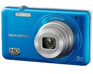 Цифровой фотоаппарат Olympus VG-120 Blue