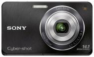 �������� ����������� Sony Cyber-shot DSC-W360 Black (DSC-W360B)
