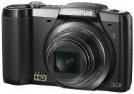 Цифровой фотоаппарат Olympus SZ-20 Black (N4305992)