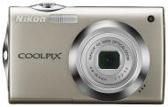 �������� ����������� Nikon COOLPIX S4000 Silver