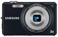Цифровой фотоаппарат Samsung ST65 Black (EC-ST65ZZBPBRU)