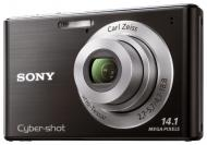 �������� ����������� Sony Cyber-shot DSC-W550 Black (DSCW550B.CEE2)