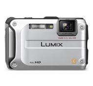 �������� ����������� Panasonic LUMIX DMC-FT3 Silver (DMC-FT3EE-S)