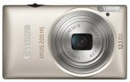 Цифровой фотоаппарат Canon IXUS 220 HS Silver (5098B023)