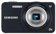 Цифровой фотоаппарат Samsung ST90 Black