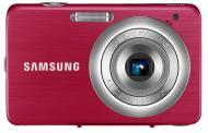 Цифровой фотоаппарат Samsung ST30 Red