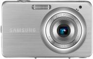 Цифровой фотоаппарат Samsung ST30 Silver