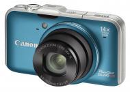 Цифровой фотоаппарат Canon PowerShot SX230 HS Blue