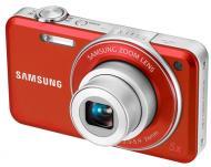 Цифровой фотоаппарат Samsung ST95 Orange (EC-ST95ZZBPORU)