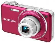Цифровой фотоаппарат Samsung ST95 Pink (EC-ST95ZZBPPRU)