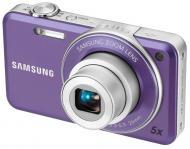 Цифровой фотоаппарат Samsung ST95 Purple (EC-ST95ZZBPLRU)