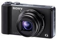 �������� ����������� Sony Cyber-shot DSC-HX9V Black