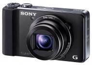 Цифровой фотоаппарат Sony Cyber-shot DSC-HX9V Black