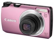 �������� ����������� Canon PowerShot A3300 IS Pink