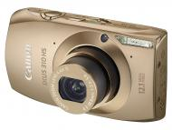 Цифровой фотоаппарат Canon IXUS 310 HS Gold