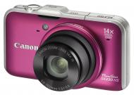 �������� ����������� Canon PowerShot SX230 HS Pink (5045B015)