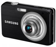 Цифровой фотоаппарат Samsung ST30 Black