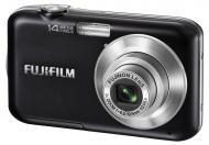 Цифровой фотоаппарат Fujifilm FinePix JX200 Black