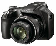 Цифровой фотоаппарат Sony Cyber-shot DSC-HX100V Black (DSCHX100V.CEE2)